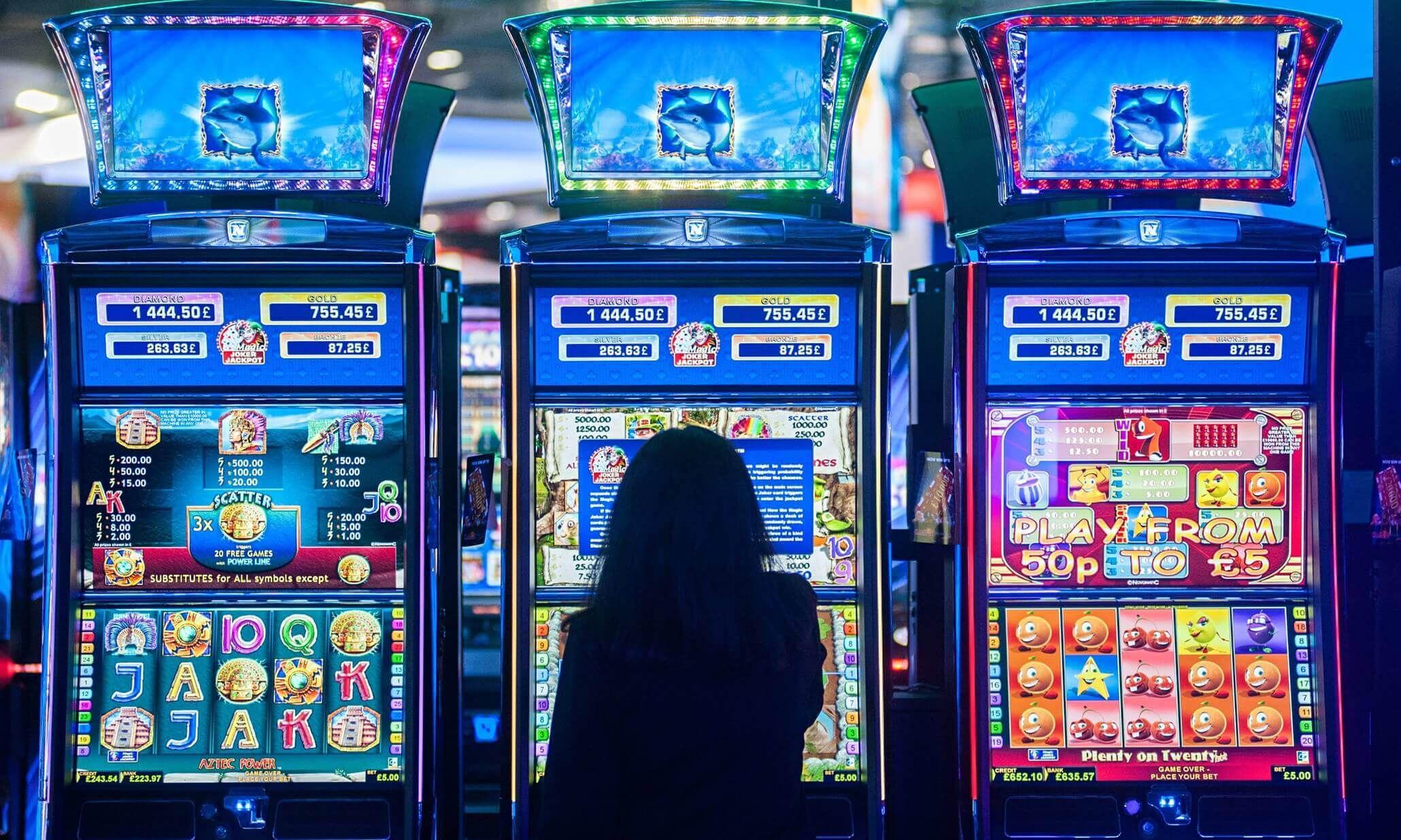 пункт 1.6 методики игровые автоматы