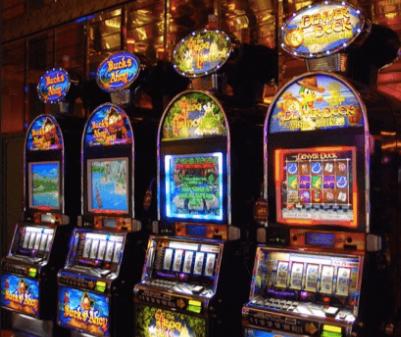 Игровые автоматы онлайн бесплатно rual 77