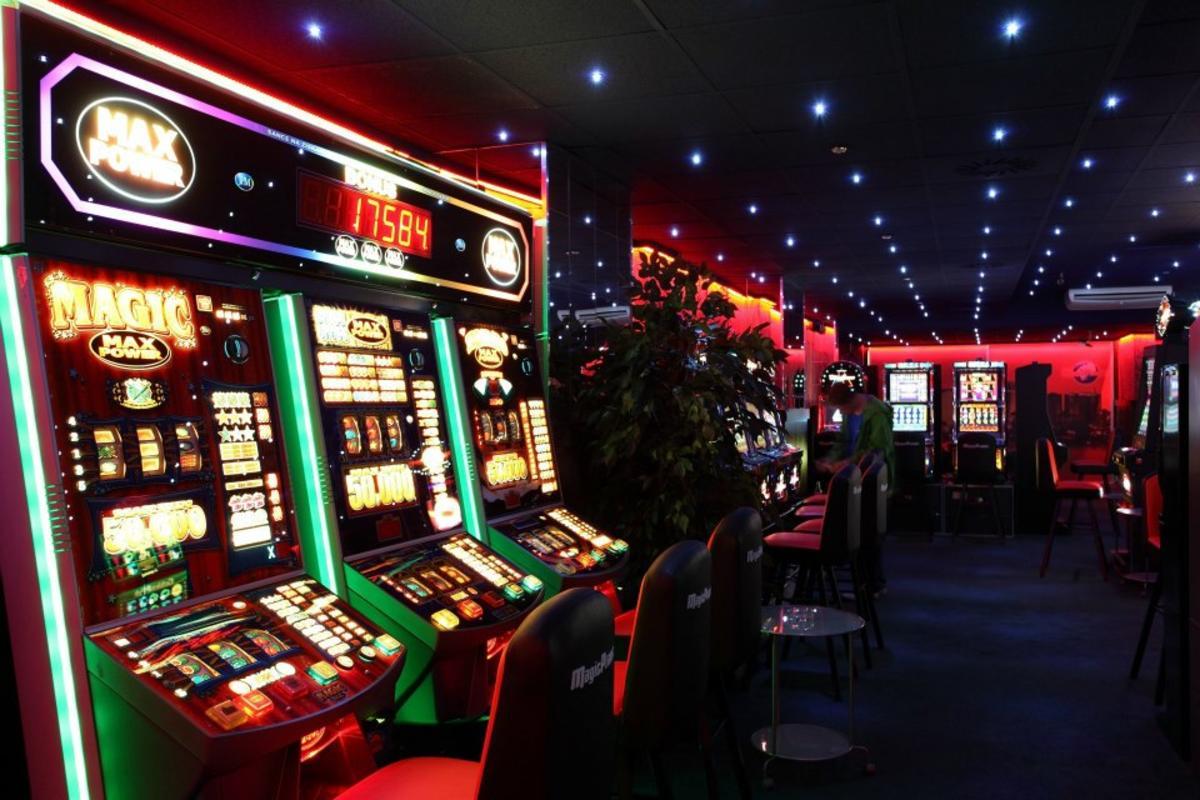 Скачать игровые автоматы бесплатно на компьютер через торрент игровые аппараты на комп